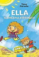 Ella - Kahkaha Firtinasi