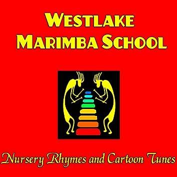 Nursery Rhymes and Cartoon Tunes