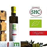 Aceite de Oliva Virgen Extra Ecológico/ Orgánico 500 ml (1 Unidad)