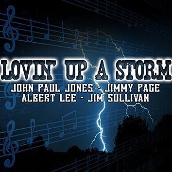 Lovin' Up a Storm