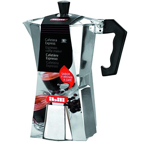 ibili 610912 Espressokocher