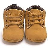 Primeros Pasos para Bebé niño, Recién Nacido bebé niño niña Zapatos Lindos...