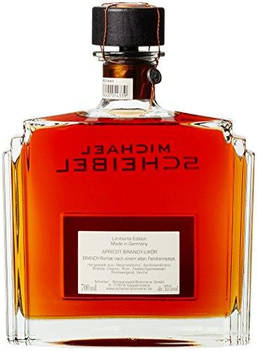 Scheibel Alte Zeit Apricot Brandy (1 x 0.7 l) - 3