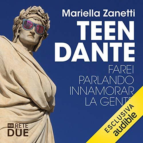Teen Dante copertina