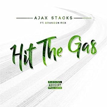 Hit the Gas (feat. Branden Rex)