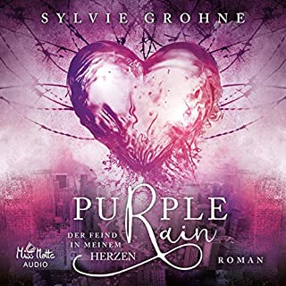 Purple Rain Titelbild