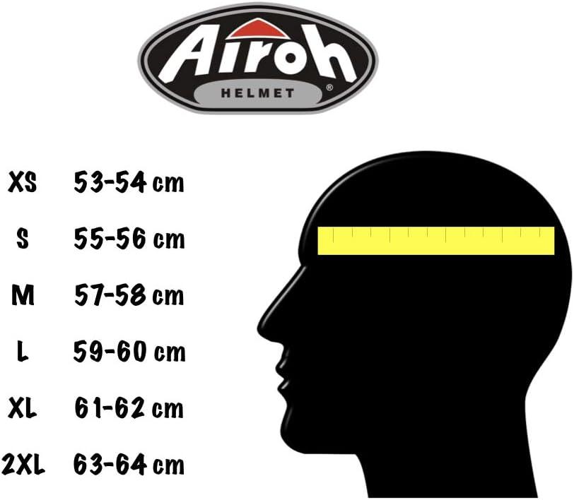 Airoh Men S Vaa35 Helmet Auto