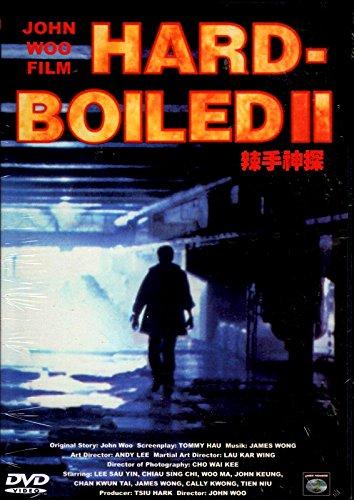 Hard Boiled Part I + II