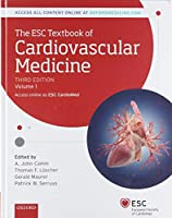 The ESC Textbook of Cardiovascular Medicine (The European Society of Cardiology Series)