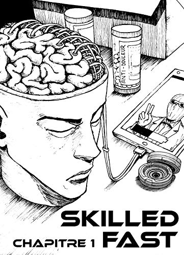 Couverture du livre SkilledFast Chapitre 1
