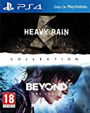 Heavy Rain + Beyond Collection - PlayStation 4 - [Edizione: Francia]