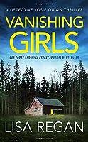 Vanishing Girls (Detective Josie Quinn, 1)