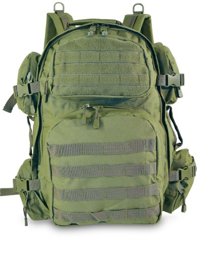 Every Day Carry Explorer U.S. Military Level 3 Tactical Backpack, Medium