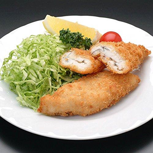 白身魚フライ 30g x 50枚 【冷凍】/ヤマガタ(12袋)