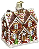 Old World Christmas Home Gifts Glass Blown Ornaments for Christmas Tree Christmastime Cottage