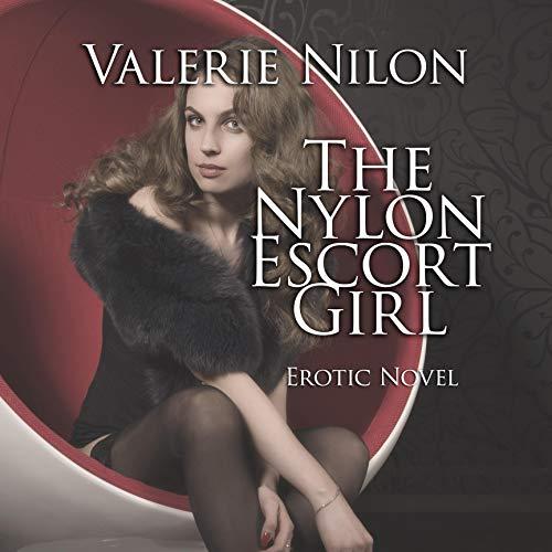 The Nylon Escort Girl cover art