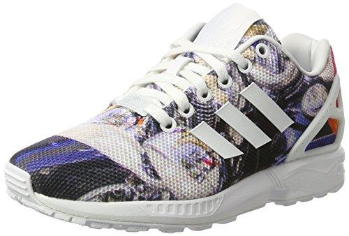 adidas Zapatillas ZX Flux Multicolor EU 45 1/3 (UK 10.5)
