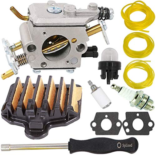 TOPEMAI PP5020AV Carburetor with...