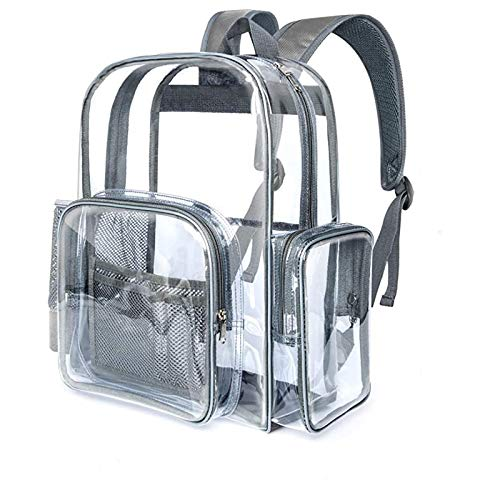 Cambond Clear Backpack