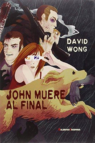 John Muere Al Final (Insomnia)
