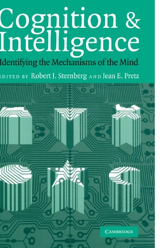 Cognition and Intelligence: Identifying the Mechanisms of the Mind
