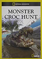 Monster Croc Hunt [DVD] [Import]