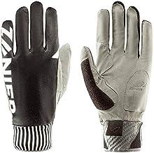 Zanier Unisex – volwassenen 38050-2000-9,5 handschoenen, zwart, 9.5