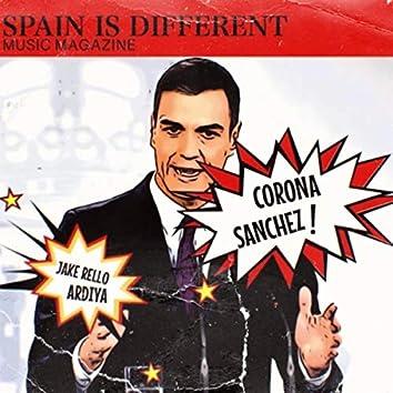 Corona Sanchez