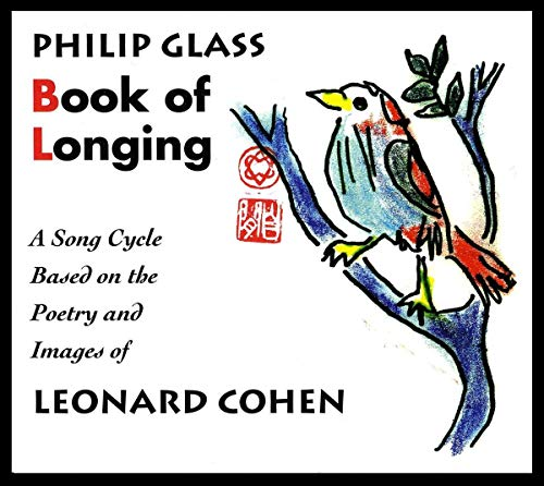 Book of Longing (WVÖ)