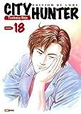 City Hunter (Nicky Larson), Tome 18