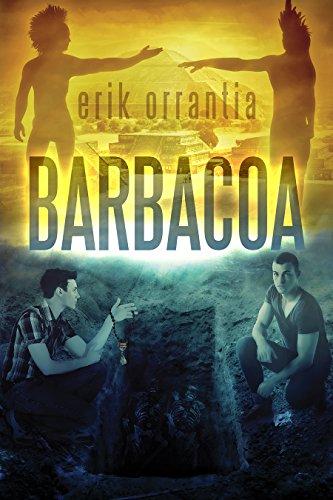 Barbacoa (English Edition)