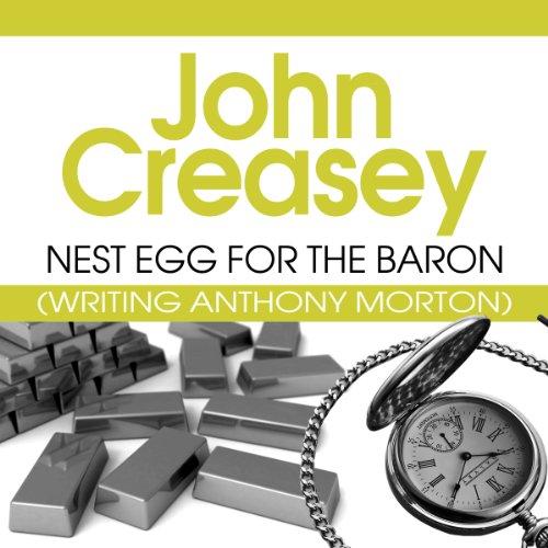 Nest Egg for the Baron cover art