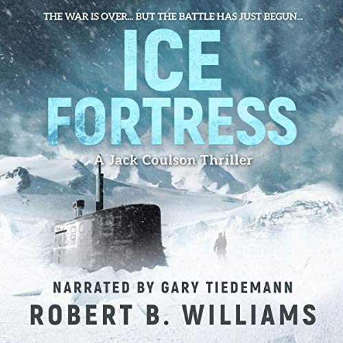 Ice Fortress  cover art