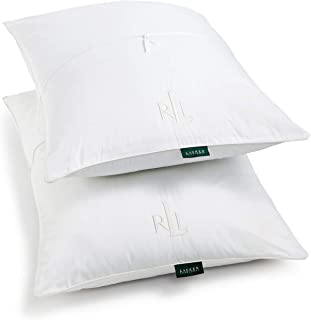 Best ralph lauren bronze comfort pillow twin pack Reviews