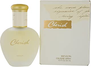 Cherish by Revlon, 30ml Cologne Spray for women
