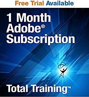 Total Training Adobe Library | Free Trial Available
