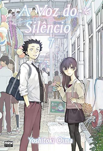 A Voz do Silêncio - Volume 07