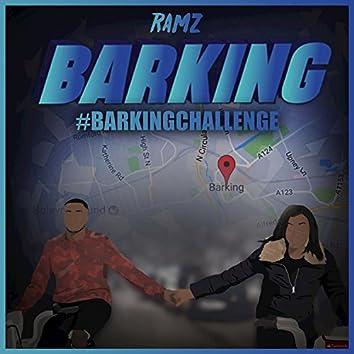 Barking (#BarkingChallenge)