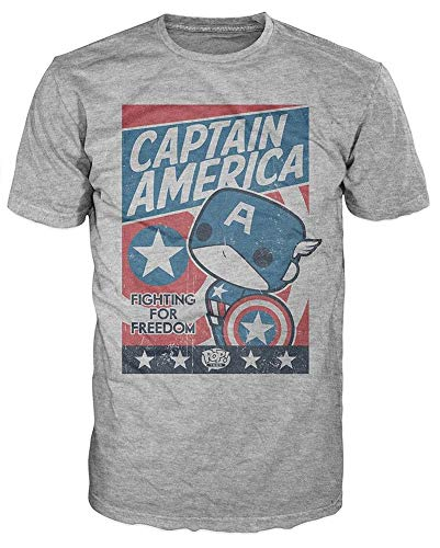 Marvel – Camiseta para Hombre