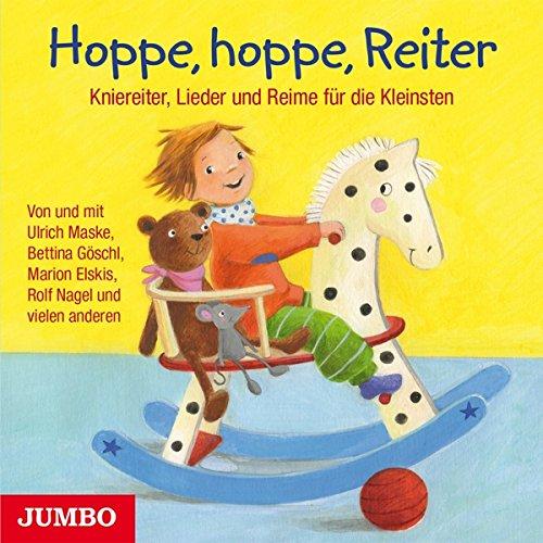 Hoppe,Hoppe,Reiter (Kniereiter,Lieder und Reime