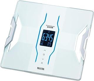 Tanita RD-953Bluetooth 4 Low Energy-Báscula de análisis de composición corporal con tecnología médica, color blanco