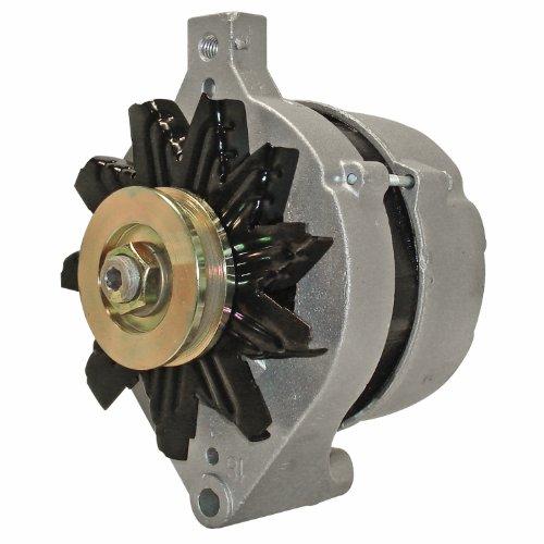 ACDelco Gold 334-2099 Alternator, Remanufactured