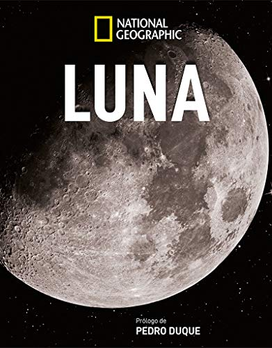 Luna (NATGEO CIENCIAS)