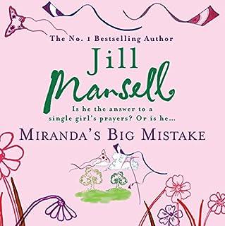 Miranda's Big Mistake Titelbild