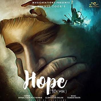Hope (feat. Runbir)