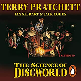 The Science of Discworld Titelbild