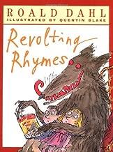 Roald Dahl's Revolting Rhymes by Roald Dahl (2003-04-28)
