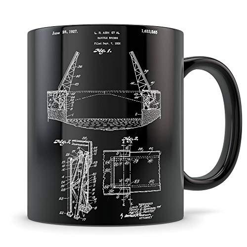 Arquitecto Mug Architect Gift Architect - Taza de regalo para arquitectos
