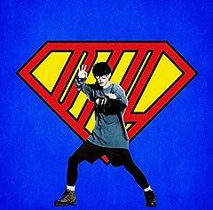 オーイシマサヨシ「英雄の歌」のジャケット画像