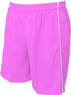 pink soccer uniforms